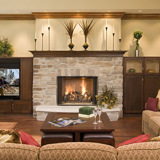 Downers Grove Residence