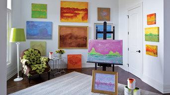 Dream Home 2012