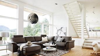 E300 Living Room