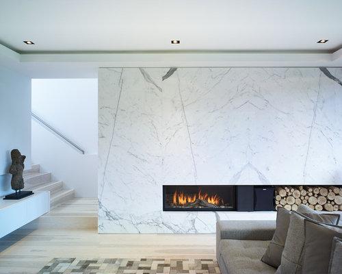asiatische wohnzimmer mit multimediawand ideen design. Black Bedroom Furniture Sets. Home Design Ideas