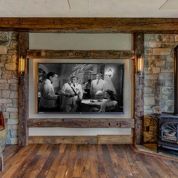 Eagles Landing - Lodge Style 2 Story - Saint Augusta, Mn