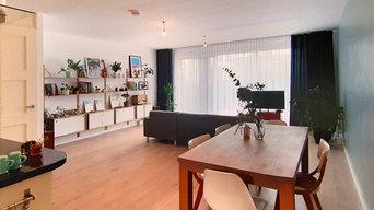 Design Stoelen Utrecht.Best 15 Interior Designers And Decorators In Utrecht Ut Nl Houzz