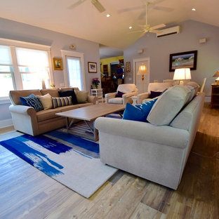 East Northport Family Room Extension.