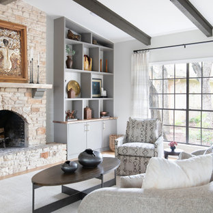 Eclectic Mid-Century Ranch Remodel | Austin, Texas