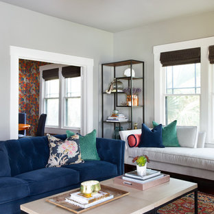 Eclectic Refresh in Travis Heights
