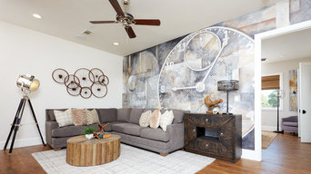 Eclectic Transitional Perfection