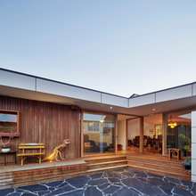 Outdoor Contemporary Design