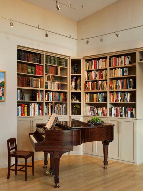 Eckschrank wohnzimmer ideen bilder houzz for Wohnzimmer eckschrank
