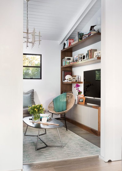 Houzz Tour 50s Ranch Redo Could Be A Keeper