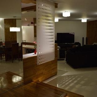 Angolo Bar Moderno Salotto.Soggiorno Moderno Iran Foto E Idee Per Arredare