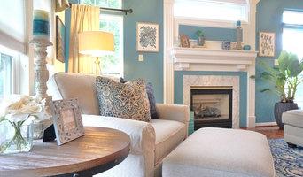 Eldersburg- Family room Interior Decorating