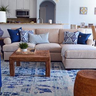Elegant Coastal-Inspired Family Home