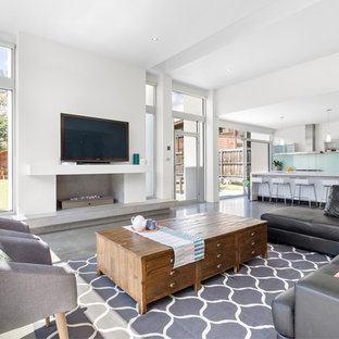 'Elm Grove' | Contemporary | Additions to Art Deco Residence