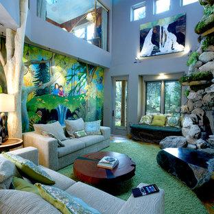 Energy Efficient Lakeside Retreat