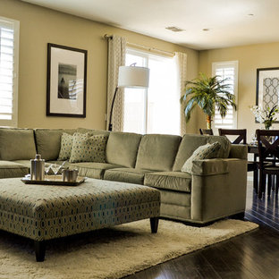 Entertaining with Comfort and Style