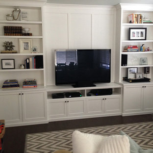 Entertainment Built-in After
