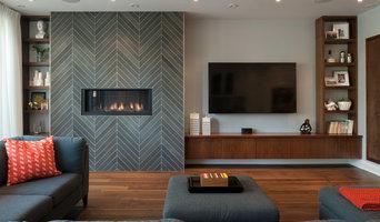 Best 15 Interior Designers and Decorators in Toronto Houzz