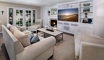 Best Interior Designers And Decorators In Orange County