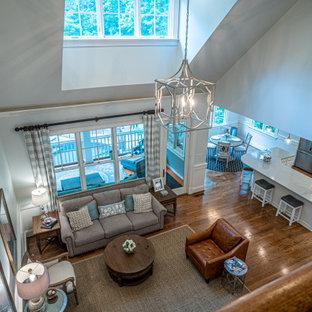 Entryways & Great Rooms