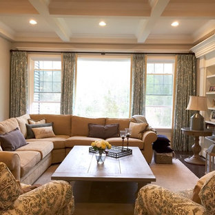 European elegance in Chantilly - FAMILY ROOM