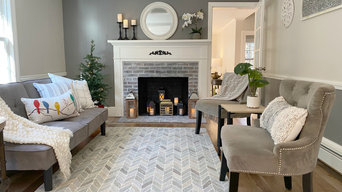 Falmouth Home Staging