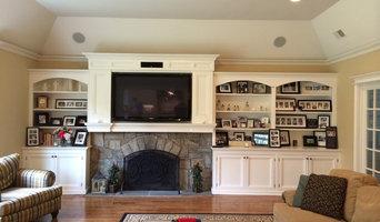 Family Kitchen & Family Room