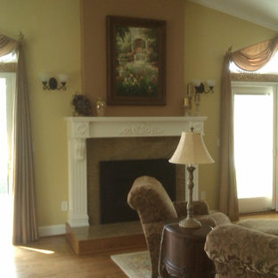 Family room Accented
