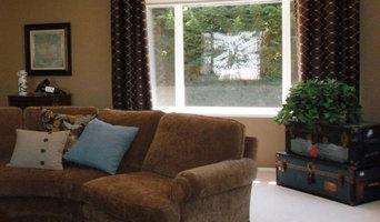 Family Room & Kitchen Renovation