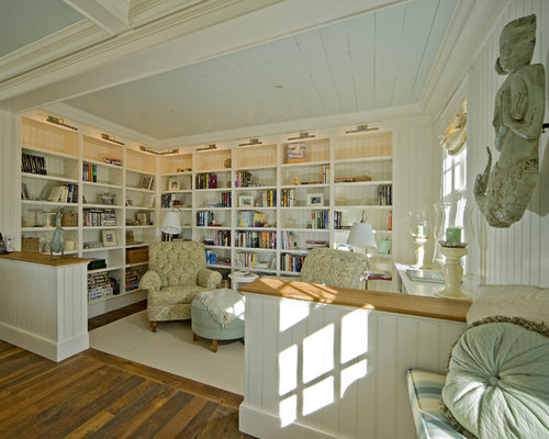 Home Library Ideas home library ideas | houzz