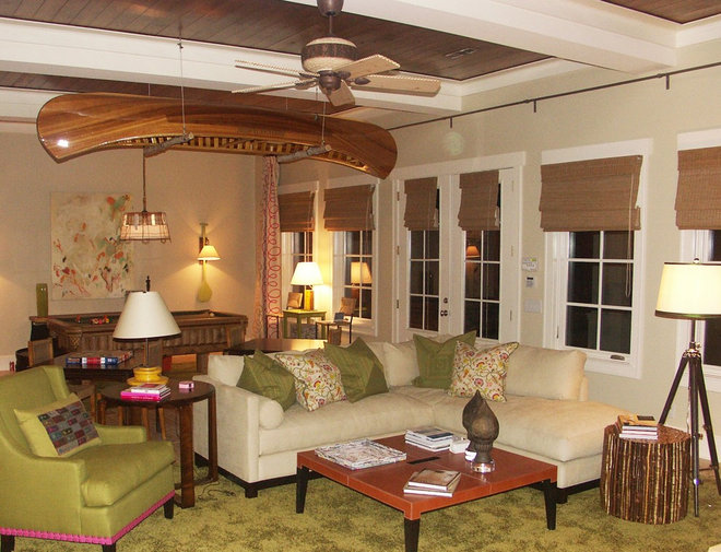 Family Room by Brian Watford ID