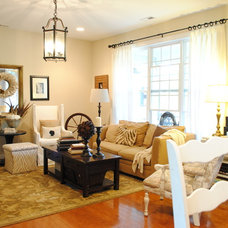 Family Room by Dear Lillie