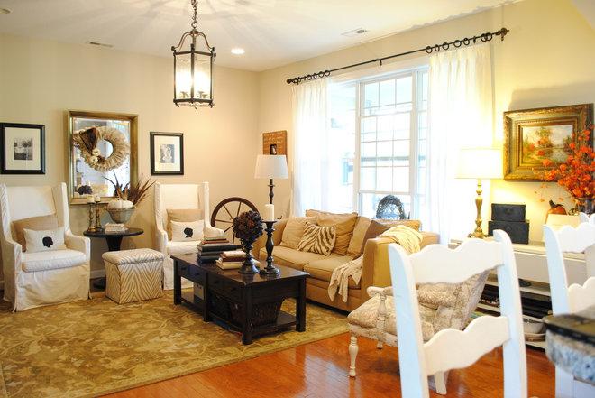 Family Room by Dear Lillie