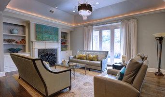 Best Interior Designers And Decorators In Memphis TN