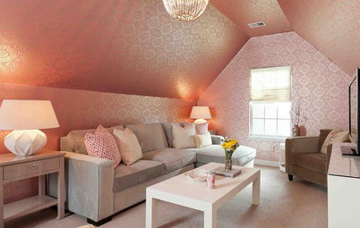 7 Tips to Convert Your Attic Into an Extra Living Room