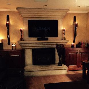 Family room Pleasanton Ca