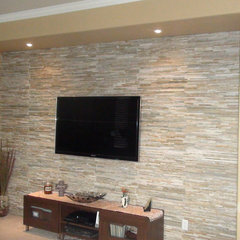 modern family room by Sally Fam(AID Innovate Inc.)