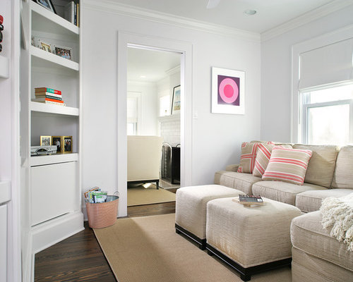 Amazing Houzz Small Den Design Ideas Remodel Pictures Largest Home Design Picture Inspirations Pitcheantrous