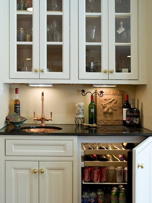 Save email for Wet bar decor
