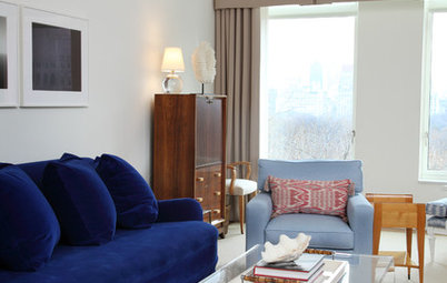 13 Ways With Window Valances