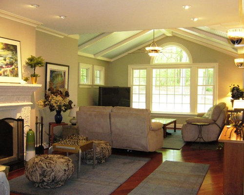 Great room additions houzz for Great room additions