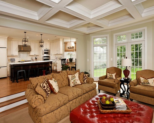 Step Down Home Design Ideas, Pictures, Remodel and Decor