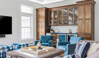 Transitional Home Redesign