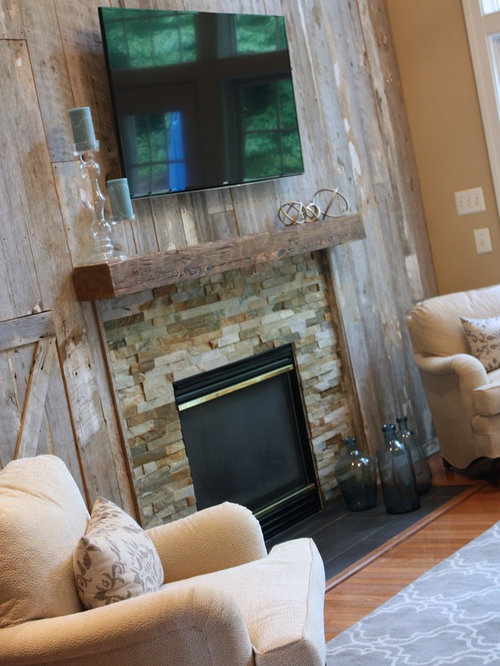 Farmhouse Chic Houzz