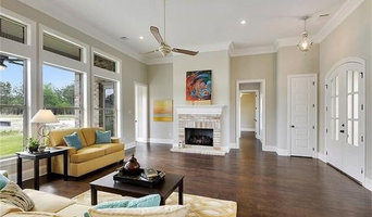 Featured in St Tammany Parish Parade of Homes