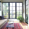 An Oriental Rug: It Really Ties the Room Together
