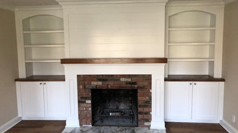 Fire place Colts Neck