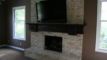 Fire Place mantel