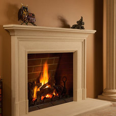Fireplaces by SoCal Fireplace Mantels