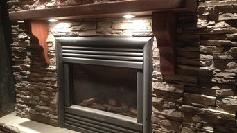 Fireplace Rescue
