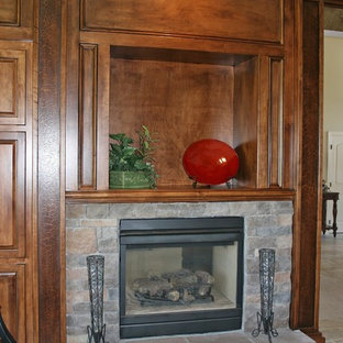 Fireplace Transformations